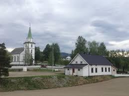 kirkestua
